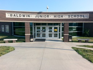 Baldwin Junior High School